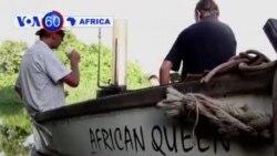 Manchetes Africanas 17 Janeiro 2014