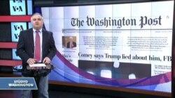 9 Haziran Amerikan Basınından Özetler