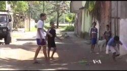 Braziliyada ijtimoiy norozilik