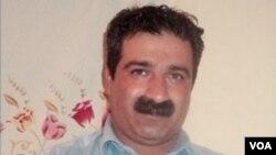 حسین کمانگر، فعال مدنی اهل شهرستان کامیاران