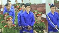 6 quan chức đường sắt Việt Nam bị xét xử trong vụ nhận tiền 'lót tay'