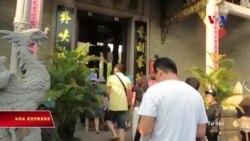 Việt Nam 'trong tầm ngắm' của du khách Trung Quốc