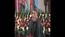 حامد کرزی با تجلیل از نوروز خواستار تقویه روابط منطقوی شد