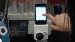 Telefonos inteligentes y SIDA