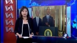 VOA卫视(2015年7月15日 第一小时节目)