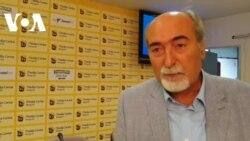 Milan Ćulibrk o pritiscima na medije