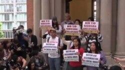 香港終審法院裁定外籍家傭不能取得居留權