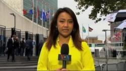 Kebuntuan Proses Damai Palestina-Israel di Forum PBB