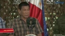 Philippines dự kiến bàn thảo với TQ về tranh chấp Biển Đông trong năm nay