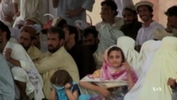 Operation Against Islamist Militants Causes Massive Displacements in Pakistan