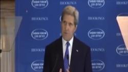 克里將赴俄推動解決敘利亞和烏克蘭問題