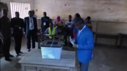 Togo Election