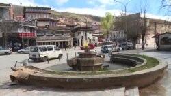 Дваесет и тројца странски државјани заглавени во Дебар