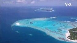 COVID-19 Devastates Maldives Tourism Revenue