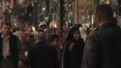 年终报道:政治抗争对埃及经济造成伤害