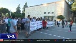 Tiranë, miratohen dy projektligje pa praninë e opozitës