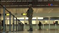 Sân bay Brussels mở cửa lại sau vụ đánh bom khủng bố