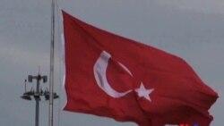 Türkiyənin Suriya münaqişəsinə dair narahatlığı