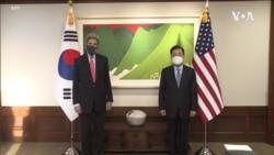 美韓據報在日本福島排核廢水計劃上現分歧