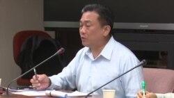 王定宇称台湾官民都在努力推动入联原声视频