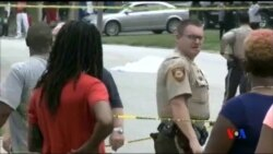 2014-09-04 美國之音視頻新聞: 美國司法部對弗格森鎮警察展開調查