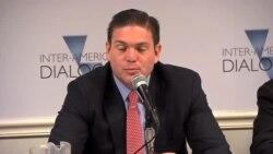 Colombia responde a críticas de HRW