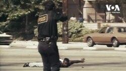 Як американський кінематограф бореться з расовою несправедливістю. Відео