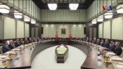 Türkiye 1 Yılını OHAL'de Geçirmiş Olacak