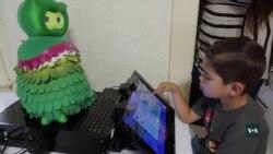 Вчені у США випробовують взаємодію штучного інтелекту з дітьми-аутистами. Відео