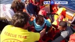Manchetes Mundo 19 Agosto: Na Líbia dezenas de migrantes resgatados ao largo da costa