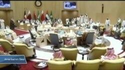 ABD'ye Katar Krizinde Arabuluculuk Çağrısı
