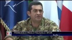Shkalla e sigurise ne Kosove