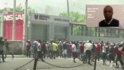 Reyaksyon nan Dyaspora a sou Kriz Sosyo-Politik la an Ayiti