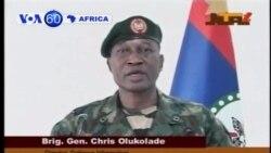 VOA60 Africa 20 Maio 2013