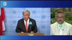Генсек ООН: прекращение действия ДРСМД «не сделает мир более безопасным»