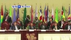 Manchetes Africanas 27 de Junho de 2014