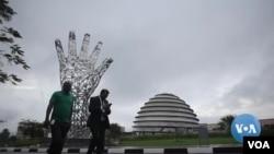U Rwanda rwahagaritse urujya n'uruza mu guhangana na virus ya corona