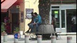 Papunësia në Shqipëri