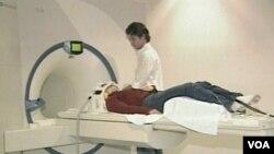 Rizik od raka od samo jednog CT skeniranja - 1:80