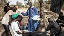 Burkina faso, siraba blon konona gaaribuw