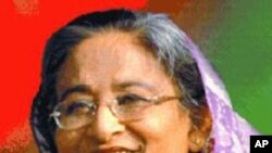 Prime Minister Hasina travels to ESCAP Region