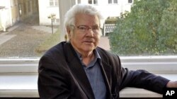 Николай Андрущенко