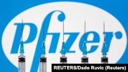 """""""Fajzer"""" očekuje da Odbor za vakcine američke Uprave za hranu i lekove razmotri rezultate njihovih kliničkih istraživanja na javnom skupu koji bi trebalo da bude održan u decembru (Foto: Reuters/Dado Ruvić)"""