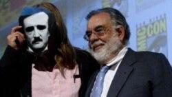 فرانسیس فورد کاپولا با یک فیلم ترسناک فانتزی در «کامیک کان» سن دیگو