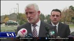 Përgatitjet për zgjedhjet e parakohshme në Maqedoni