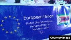 Zimbabwe European Union 2