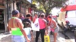 Venezolanos en Dominicana: comenzar de nuevo