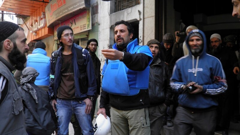 Fighting Delays Resumption of Aid to Syria's Homs