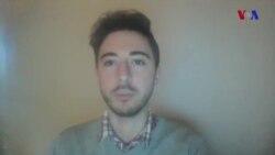 Levan Asatiani: Hökümət insan haqları müdafiəçilərini Azərbaycan cəmiyyətinin gözündən salmağa çalışır