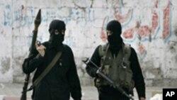 فلسطینی حکام نے حماس کے رہنما کو گرفتار کرلیا